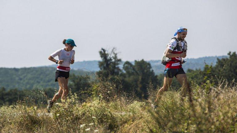 Антония Григорова има богат опит в дългите бягания. Тя е печелила ултрамаратоните Витоша 100, Трявна Ултра (141 км), Персенк Ултра (157 км) и Пирин Ултра (150 км). Неин треньор е Наталия Величкова