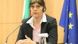Европрокурорът даде брифинг пред българските медии