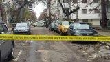 По неофициална информация жертвите са двама мъже и една жена на видима възраст между 25 и 30 г.