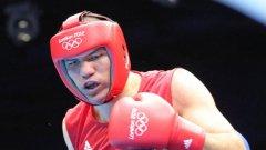 Тервел Пулев стана първият българин, осигурил си олимпийски медал в Лондон
