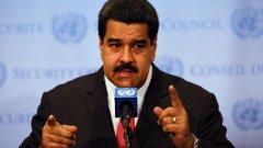 Освобождаването му е част от споразумение между президента Мадуро и няколко опозиционни партии