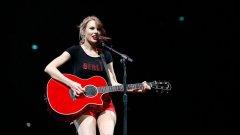 В края на 2014 година Тейлър Суифт изтегли цялата си музика от Spotify