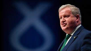 """В Единбург определят напускането на ЕС като """"икономически вандализъм"""""""