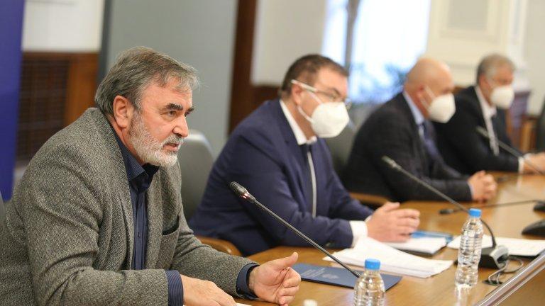 Борисов разпореди възобновяване на плановите операции