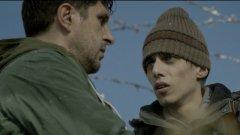 """Филмът на Стефан Командарев, който ще бъде българският претендент за """"Оскар"""" през 2016-та, все повече печели внимание в САЩ. The Hollywood Reporter публикува статия за филма, заедно с разговор с режисьора"""