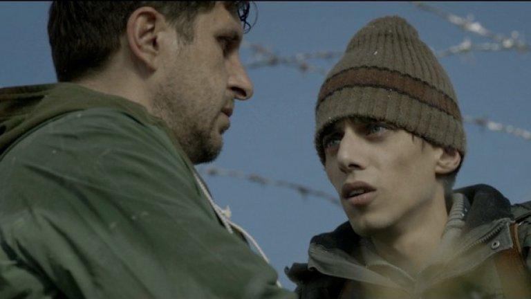 Предпочитаме да се сещаме за актьори като Асен Блатечки и Ованес Торосян в съвсем други техни роли