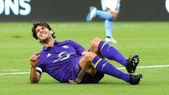 Очаква се Кака да изиграе още един сезон, а не да стане шеф в Милан