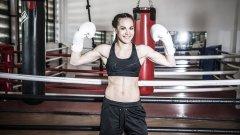 Станимира Петрова прибави втора титла в кариерата си