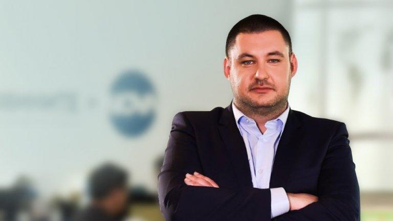 Нейният пост като Главен продуцент Новини и актуални предавания ще бъде зает от Илия Дафов