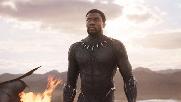 Marvel погъделичкаха гордостта на афроамериканците
