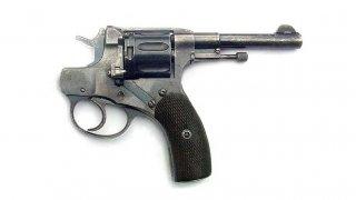 Когато на създателите на оръжия не им е ден