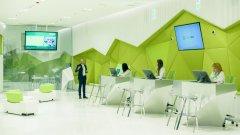Банка ДСК обновява своите офиси и дигитализира услугите си
