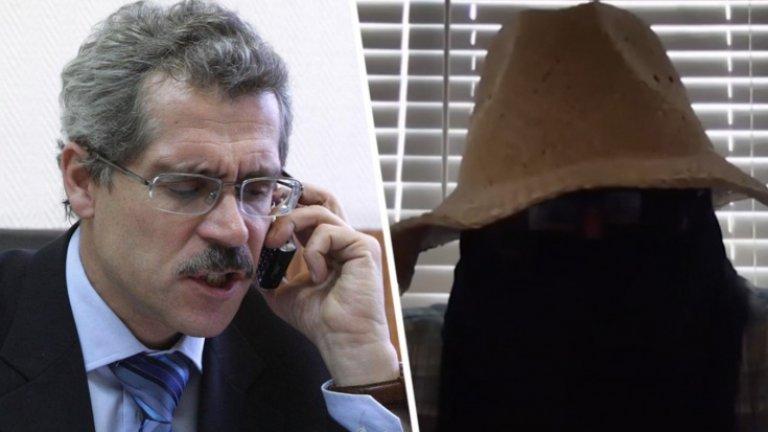 Жив ли е Родченков и да вярваме ли, че човекът с шапката на Хари Потър е същият, който събори империята на Путин?