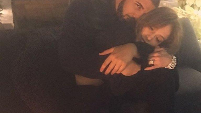 Дрейк и Джей Ло: Любов, сладко отмъщение или просто бизнес?