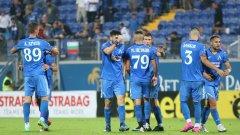 Фамозен гол на Боби Цонев донесе нова победа на Левски