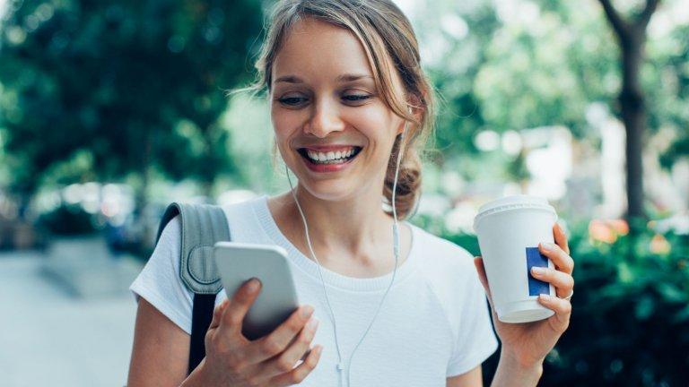 Теленор ви дава възможност да се насладите на новите технологии по най-добрия начин