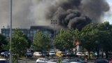 Резолюцията обвинява иранския генерал и за атентата в Сарафово