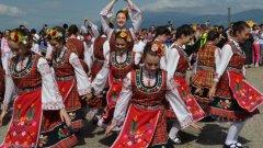 Ще се стимулират чужденците, посещаващи фестивали и културни събития
