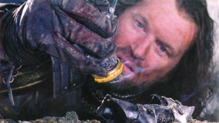 """Така изглежда легендарният герой Исилдур според създателите на филма """"Властелинът на пръстените"""". Как изглежда легендарният онлайн покер играч Isildur1 обаче все още не може да се каже със сигурност"""