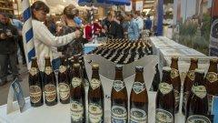 Седмица на пивото започна в МЕТРО.