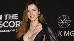 Актрисата печели сумата за рекордните 24 часа в платформата OnlyFans