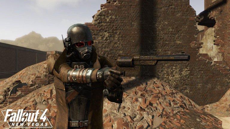 Fallout: New Vegas  Fallout 3 бе наистина изключителна игра, но New Vegas остана незабравима. Разказва се за Куриера и неговите смъртоносни премеждия в постапокалиптичния Sin City. Но самата история не е чак толкова впечатляваща, колкото света където се разиграва. Дали ще са различните отношения, които Куриера развива с многобройните и различни фракции в играта, разнообразните възможности за действия или пък чистия и неподправен хумор - всичко в играта е перфектно.