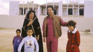 Вдовицата на Кадафи крие 20 тона злато, но никой не знае къде е