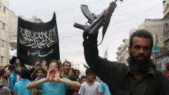 Засега няма индикации за скорошно рухване нито на ИДИЛ, нито на режима в Дамаск, но ако това се случи, най-много ще спечели новосъздадената Джаиш ал-Фатах