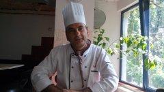 България е истинският дом на кулинаря-архитект Хани Таук