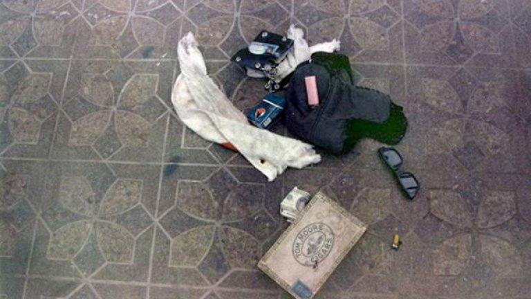 Нови снимки от самоубийството на Кърт Кобейн