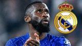 Реал няма да чака за Рюдигер до лятото, иска го още през януари