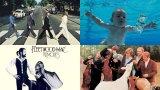 Кой е най-великият музикален албум на всички времена? От легендарното списание Rolling Stone дадоха своя отговор с новата си класация за 500-те най-велики албуми на всички времена, която без съмнение ще породи спорове. В галерията ви показваме кои албуми намериха място в топ 10: