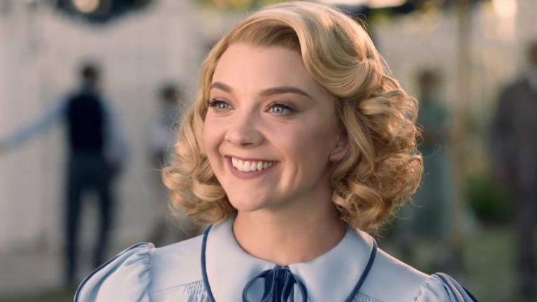 """Предстои й нова значима роля в сериал - Penny Dreadful: City of Angels. Този нов проект няма да има никакви видими връзки с оригиналния Penny Dreadful (""""Викторианска готика"""") с Ева Грийн."""