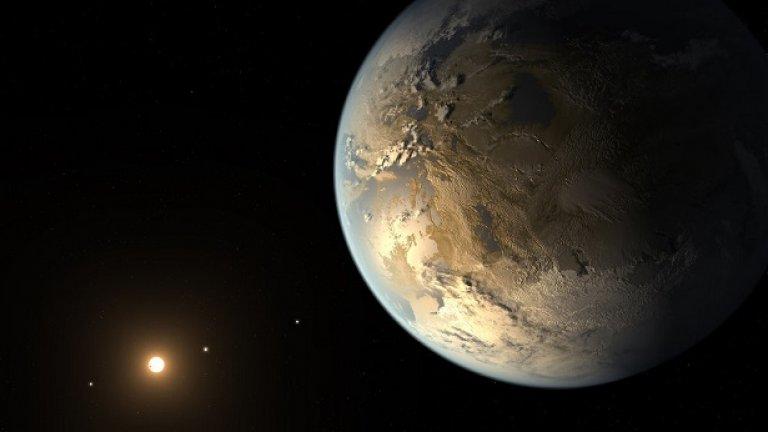 Земята е куха  Тъкмо се съвзехме от факта, че не е плоска и сега трябва да се примирим с възможността да е куха отвътре. Науката е отхвърлила тази теория поне от края на 18-и век, но самата теория не иска да се предаде без бой. Съществуват и твърдения, че центърът на земята може да бъде достигнат чрез портал на Южния полюс, но НАСА и множество правителства крият този факт от обикновените хора.