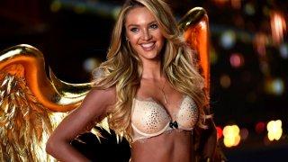 Кандис Суейнпоъл е ангел. Не, наистина - тя е един от ангелите на Victoria's Secret, а през последното десетилетие е и сред най-скъпоплатените модели в света. Тя е жена, чието тяло буквално ѝ изкарва милиони - на модния подиум и на кориците на списания.
