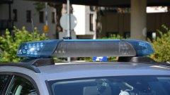 """Инцидентът се разиграл в столичия квартал """"Студентски град"""""""