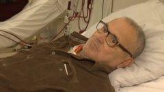 След благородното си дело, сега вече самият Ахмед Моллов има нужда от спешна помощ и разчита на дарителска воля