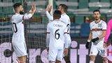 Най-накрая победа: Националите си повдигнаха самочувствието срещу Гибралтар