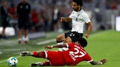 Барса - Юнайтед и късмет за Ливърпул на жребия
