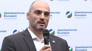 Игнатов каза, че при евентуално негово управление съдбата на спорния паметник ще зависи от мнението на гражданите