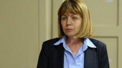 """Йорданка Фандъкова представи новия зам.-кмет като """"много опитен експерт"""""""