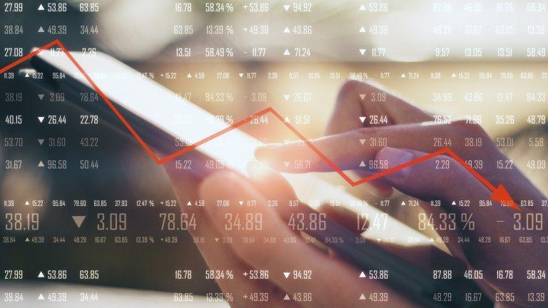 Икономиката на Япония изпадна в рецесия
