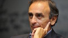 Френската ТВ звезда може да открадне крайнодесния вот изпод носа на Националния съюз... стига да се кандидатира