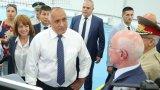Борисов очаква троен бюджет за новия ресор на Мария Габриел