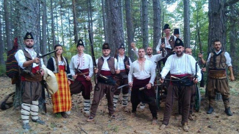 Само Гърция ни изпреварва в културния национализъм