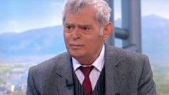 Почина литературният критик проф. д-р Никола Георгиев