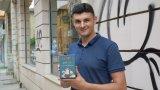 """Кои са българските настолни игри - говорим с Мирослав Гаригов, създател на """"На Вуте да му е зле"""""""