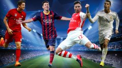 Шампионска лига: Въпроси и отговори за 1/8-финалите?