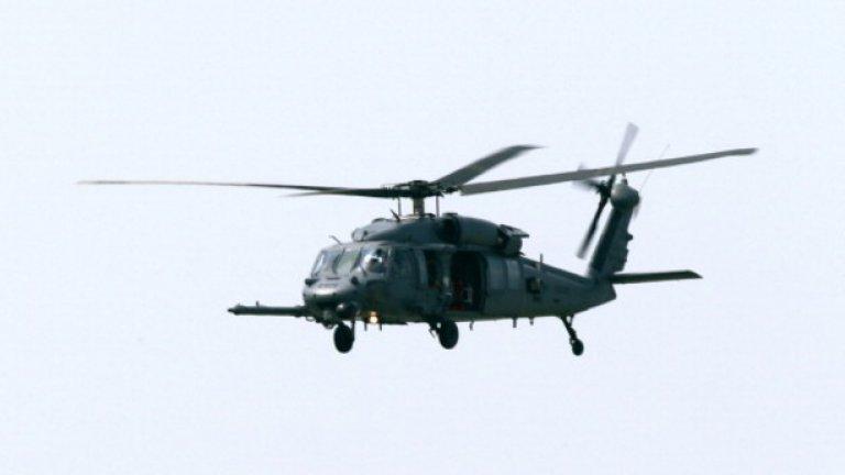 Новите сили ще служат за евентуална евакуация на дипломати от държави от Близкия изток