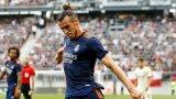Обяснено: Защо Гарет Бейл игра с №50 срещу Милан